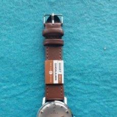 Relojes de pulsera: RELOJ MARCA CYMA. CLÁSICO DE CABALLERO. FUNCIONANDO. Lote 139691326