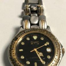 Relojes de pulsera: RELOJ DUWARD. Lote 140397469
