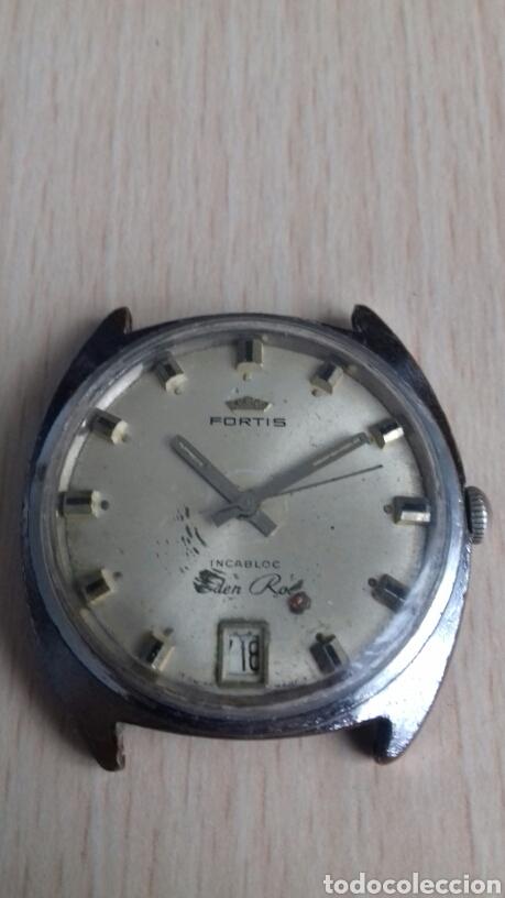 RELOJ FORTIS VINTAGE (Relojes - Pulsera Carga Manual)