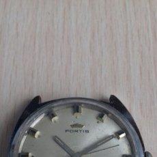 Relojes de pulsera: RELOJ FORTIS VINTAGE. Lote 140508044