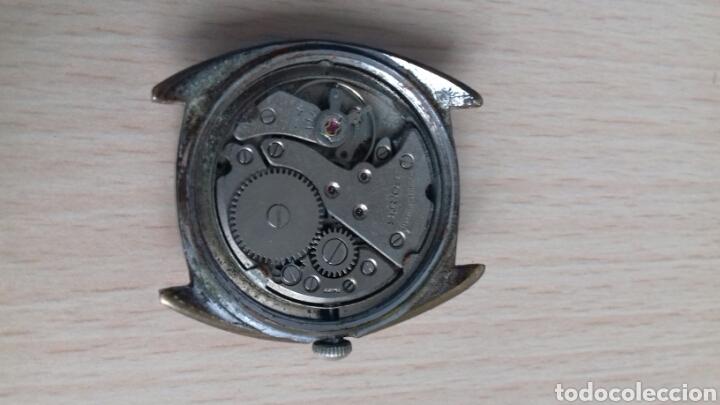 Relojes de pulsera: Reloj Fortis vintage - Foto 2 - 140508044