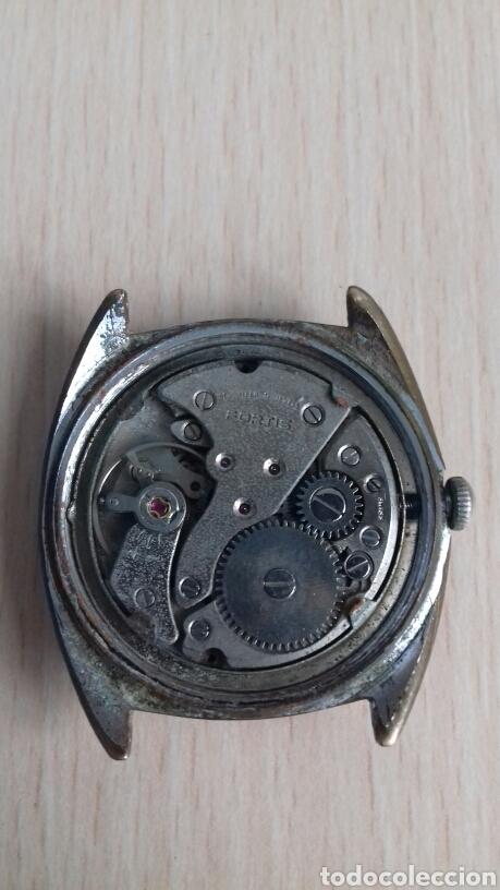 Relojes de pulsera: Reloj Fortis vintage - Foto 3 - 140508044
