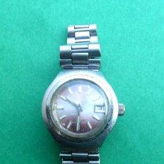 Relojes de pulsera: RELOJ DE SEÑORA HALCÓN. Lote 140537994