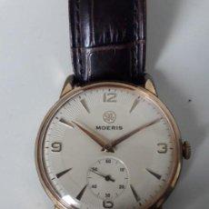 Relojes de pulsera: RELOJ MOERIS. Lote 140578914