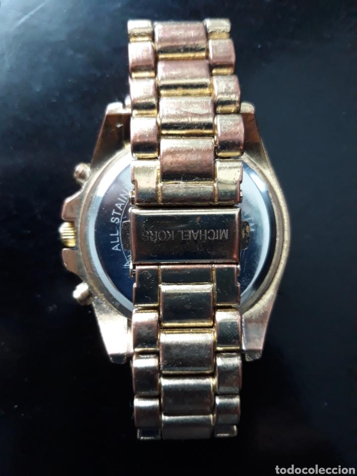 Funciona Reloj Mujer Falta Pila De Michael Kors bf6g7y