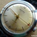 Relojes de pulsera: ELEGANTE RELOJ INGERSOLL CALIBRE 602 CUERDA MANUAL 7 RUBIS AÑOS 60 RARO VINTAGE COLECCIÓN. Lote 137949162