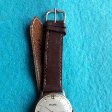Relojes de pulsera: RELOJ MARCA DUWARD. CLÁSICO DE CABALLERO.. Lote 141114182