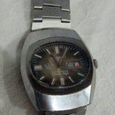 Relojes de pulsera: ANTIGUO RELOJ ASEIKON 23 COLOMBO STYLE. Lote 141239673