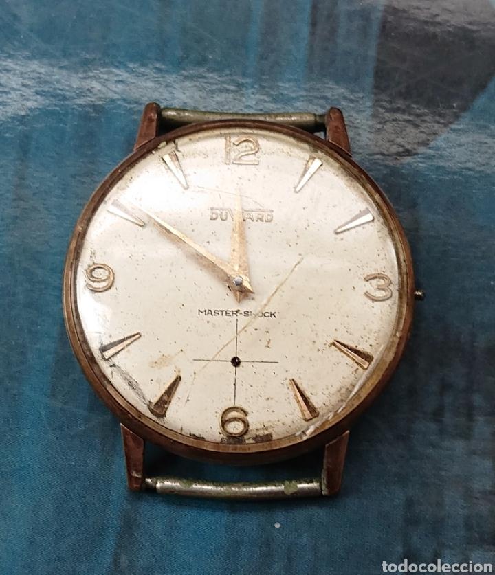 Relojes de pulsera: Lote tres relojes pulsera, seiko, orient, duward, ved fotos - Foto 4 - 141310710