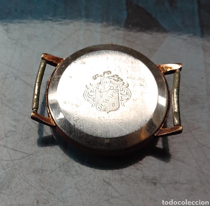 Relojes de pulsera: Lote tres relojes pulsera, seiko, orient, duward, ved fotos - Foto 5 - 141310710