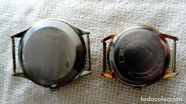 Relojes de pulsera: Reloj Fortis de 40 mm, reloj Radiant - Foto 2 - 141752286