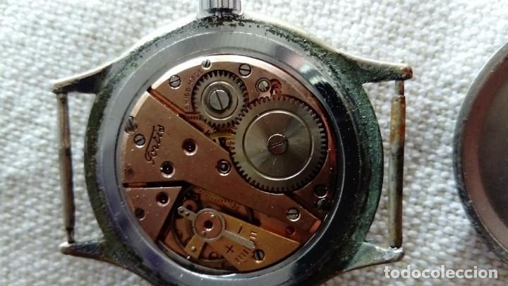 Relojes de pulsera: Reloj Fortis de 40 mm, reloj Radiant - Foto 3 - 141752286