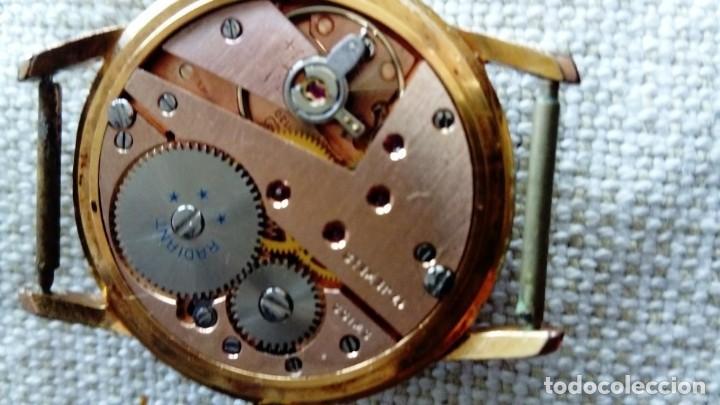 Relojes de pulsera: Reloj Fortis de 40 mm, reloj Radiant - Foto 5 - 141752286