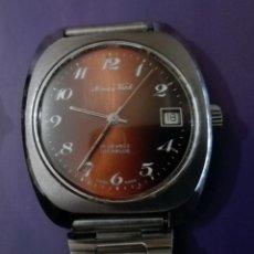 Relojes de pulsera: RELOJ DE PULSERA MERCURY WATCH. Lote 141877742