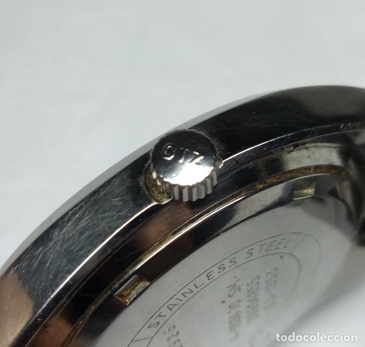 Relojes de pulsera: RELOJ CITIZEN DE CARGA MANUAL 21 JEWELS - CAJA 38 mm - FUNCIONANDO - Foto 3 - 142081946
