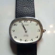 Relojes de pulsera: RELOJ ANTIGUO CETEOR. Lote 267075159