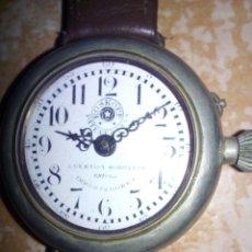 Relojes de pulsera: RELOJ ROSKOPF, CUERVO Y SOBRINOS. Lote 142328408