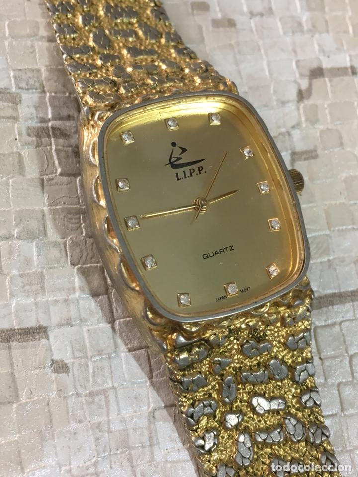 Relojes de pulsera: Reloj LIPP - Foto 2 - 142403469