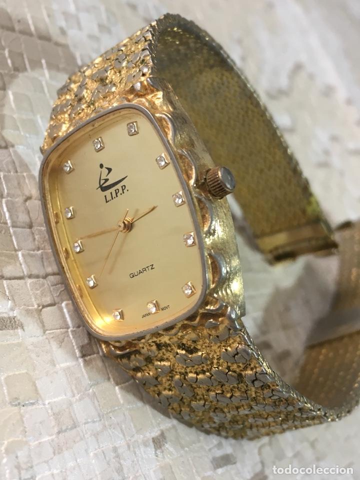 Relojes de pulsera: Reloj LIPP - Foto 3 - 142403469