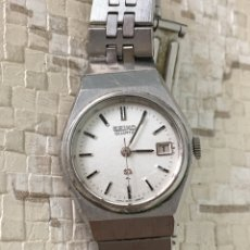 Relojes de pulsera: RELOJ SEIKO. Lote 142404993