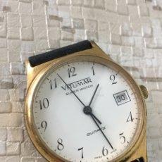 Relojes de pulsera: RELOJ VITUMAR SÚPER WATCH. Lote 142405529