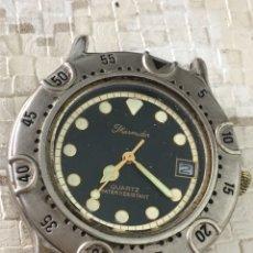 Relojes de pulsera: RELOJ THERMIDOR. Lote 142406400