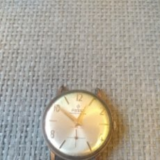 Relojes de pulsera: RELOJ POTENS PRIMA 17 RUBIS. Lote 142492269