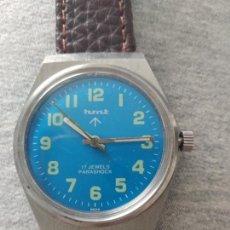 Relojes de pulsera: RELOJ HMT ORIGINAL. Lote 29971056
