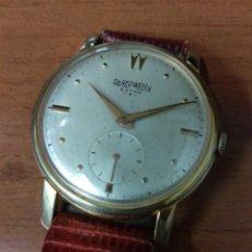 Relojes de pulsera: RELOJ REXCO WATCH ORIGINAL FUNCIONANDO VER FOTOS. Lote 142595782