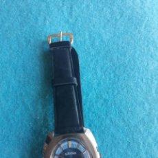 Relojes de pulsera: RELOJ MARCA SAVAR. CLÁSICO DE CABALLERO. FUNCIONANDO.. Lote 142897878
