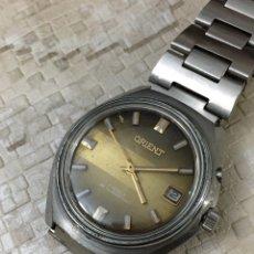 Relojes de pulsera: RELOJ ORIENT 17 J CARGA MANUAL OS252 38 MM. Lote 142985241