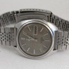 Relojes de pulsera: RELOJ SEIKO AUTOMATIC 21 JEWELS. Lote 143126338