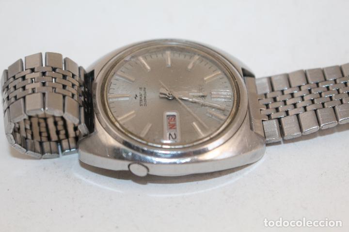 Relojes de pulsera: reloj seiko automatic 21 jewels - Foto 6 - 143126338