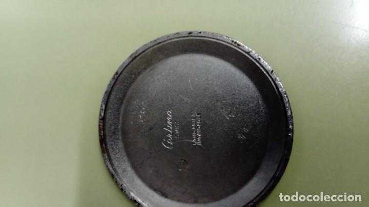 Relojes de pulsera: Inmenso Reloj Certina de 38,5 mm - Foto 3 - 143203762