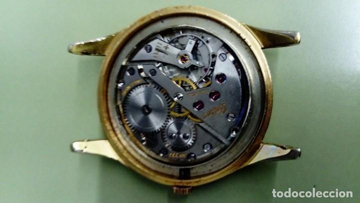 Relojes de pulsera: Inmenso Reloj Certina de 38,5 mm - Foto 4 - 143203762