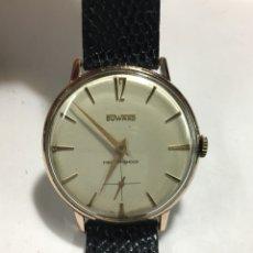 Relojes de pulsera: RELOJ DUWARD MÁSTER-SHOCK CARGA MANUAL EN FUNCIONAMIENTO PARA COLECCIONISTAS. Lote 143330057