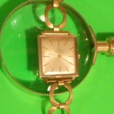 Relojes de pulsera: D U W A R D - MANUAL. AÑOS 50. FUNCIONANDO. ((( IMPECABLE EN COLECCION ))) INFO EN DESCRIPCION.. Lote 143567754
