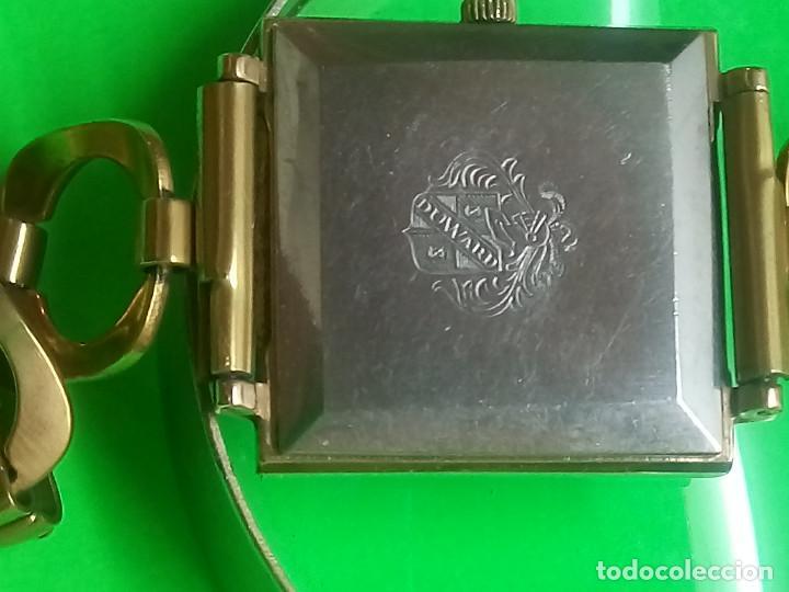 Relojes de pulsera: D U W A R D - MANUAL. AÑOS 50. FUNCIONANDO. 27.60 MM. ((( IMPECABLE ))) INFO EN DESCRIPCION. - Foto 9 - 143567754