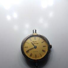 Relojes de pulsera: ANTIGUO RELOJ MONTINE..... Lote 143638840