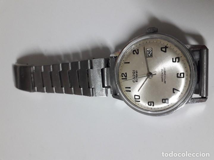 Relojes de pulsera: Reloj de cuerda - Foto 2 - 143654142