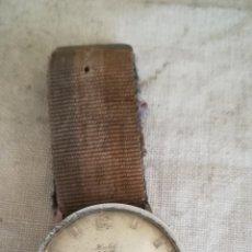 Relojes de pulsera: ANTIGUO RELOJ HALCÓN, PARA PIEZAS. Lote 143722706