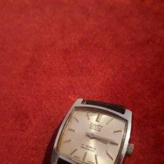 Relojes de pulsera: RELOJ DE SEÑORAS MARCA CAMY ANTIGUA. Lote 143803070