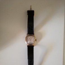 Relojes de pulsera: RELOJ ANTIGUO WALTHAM. Lote 143807358