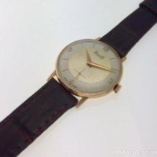Relojes de pulsera: PIAGET ORO 18KT. VINTAGE C.1.940-45 ¡¡COMO NUEVO!!. Lote 143944130