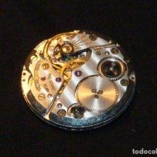 Relojes de pulsera: BUSCADA MAQUINA JAEGER LECOULTRE MOVIMIENTO P838 ULTRA PLANO CON ESFERA Y AGUJAS ORIGINAL AÑOS 60. Lote 144156362