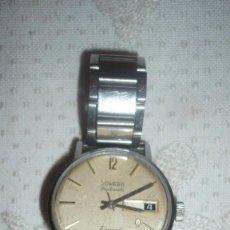 Relojes de pulsera: RELOJ DUWARD DIPLOMATIC TRIUMPH DE CARGA MANUAL. Lote 144771370
