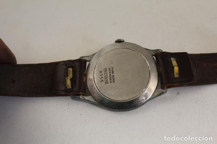 Relojes de pulsera: reloj manual perudi ancre 15 rubis - Foto 2 - 144815834