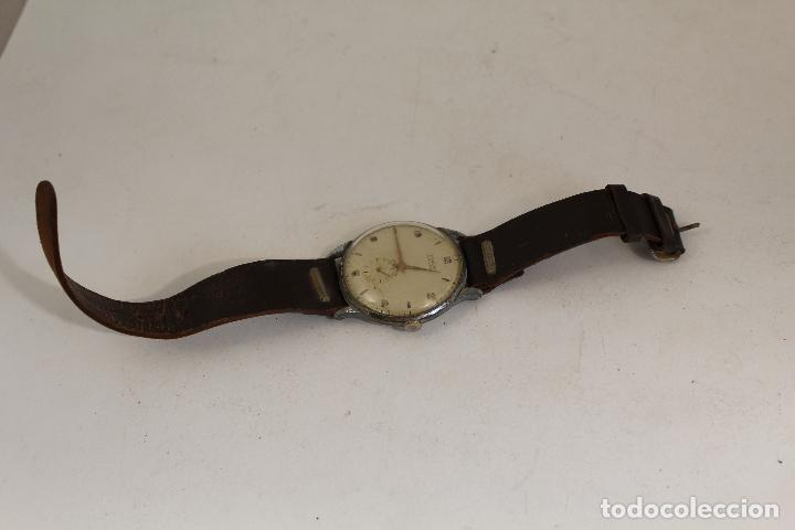 Relojes de pulsera: reloj manual perudi ancre 15 rubis - Foto 5 - 144815834