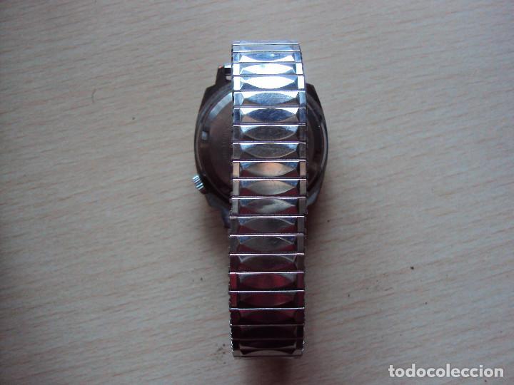 Relojes de pulsera: reloj de cuerda - Foto 2 - 145165194