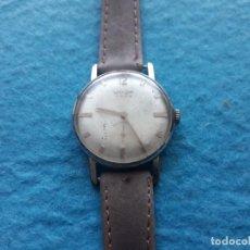 Relojes de pulsera: RELOJ MARCA VOGA. CLÁSICO DE CABALLERO. SWISS MADE. Lote 145236526